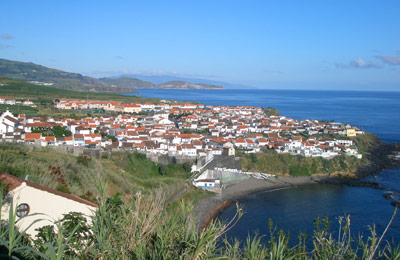 Vila da Praia