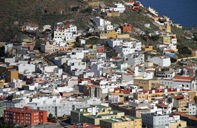 Agaete/Gran Canaria