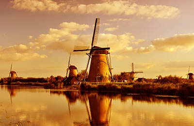Gancho de Holanda