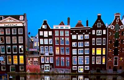 Rotterdam minicruceros