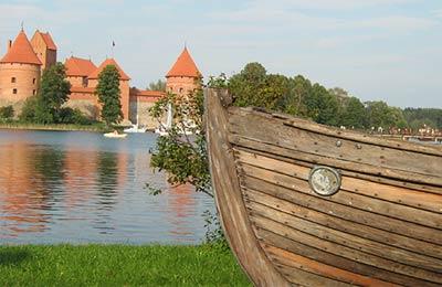 Kiel Klaipeda