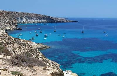 Malta a Catania