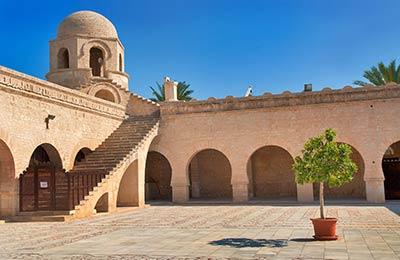 Civitavecchia a Túnez