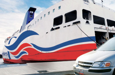 America Cruise Ferries Line