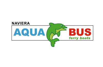 Barcos aquabus Ferry