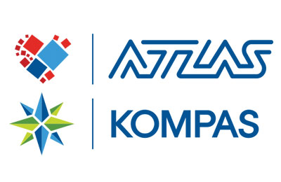 Atlas Kompass