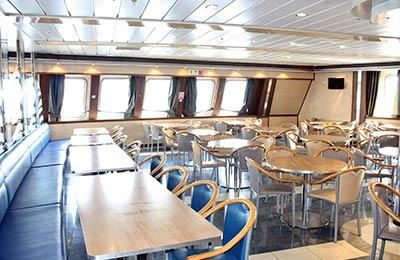 Θconomie Brittany Ferries