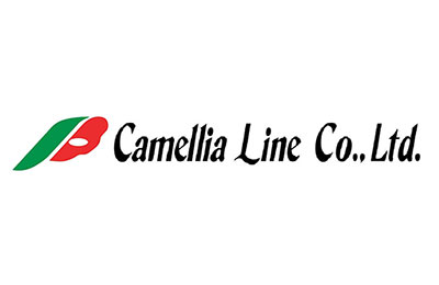 Línea de camelia