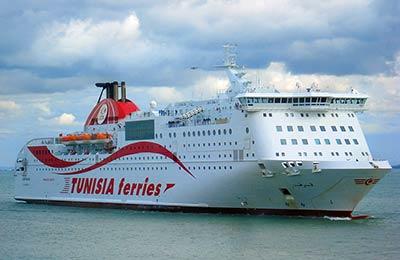 CTN Ferries