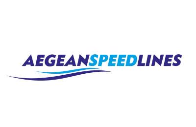 Lφneas de la velocidad del Egeo