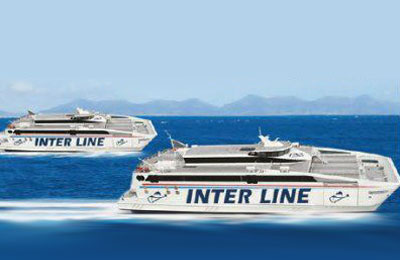 Inter marítima Ferries