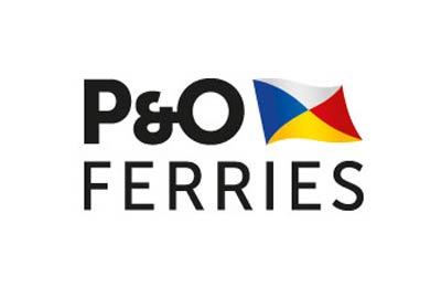P&O Ferries Mar de Irlanda