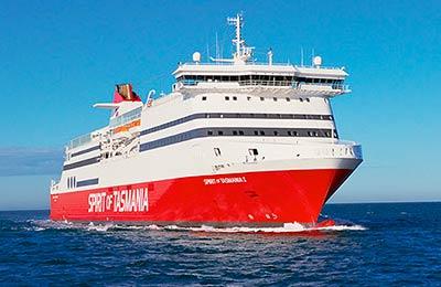 Espíritu de Tasmania Ferries