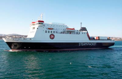 Isla de Man Steam Packet