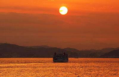 Tokio-Wan Ferry